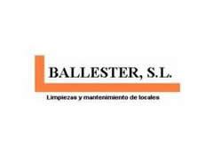 LIMPIEZAS BALLESTER, S.L.