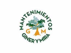 MANTENIMIENTOS GINER Y MIRA, S.L.U.