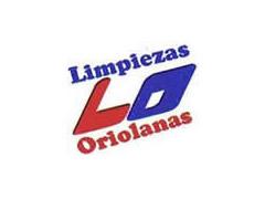 LIMPIEZAS ORIOLANAS