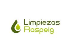 SERVICIOS DE LIMPIEZA Y MANTENIMIENTO RASPEIG,S.L.