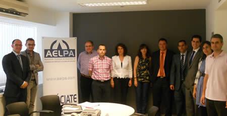 Asamblea general AELPA