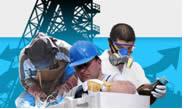 Campaña para mejorar la seguridad y salud en las empresas.