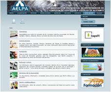 AELPA zona Web privada Asociados